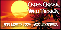 Cross Creek Web Design